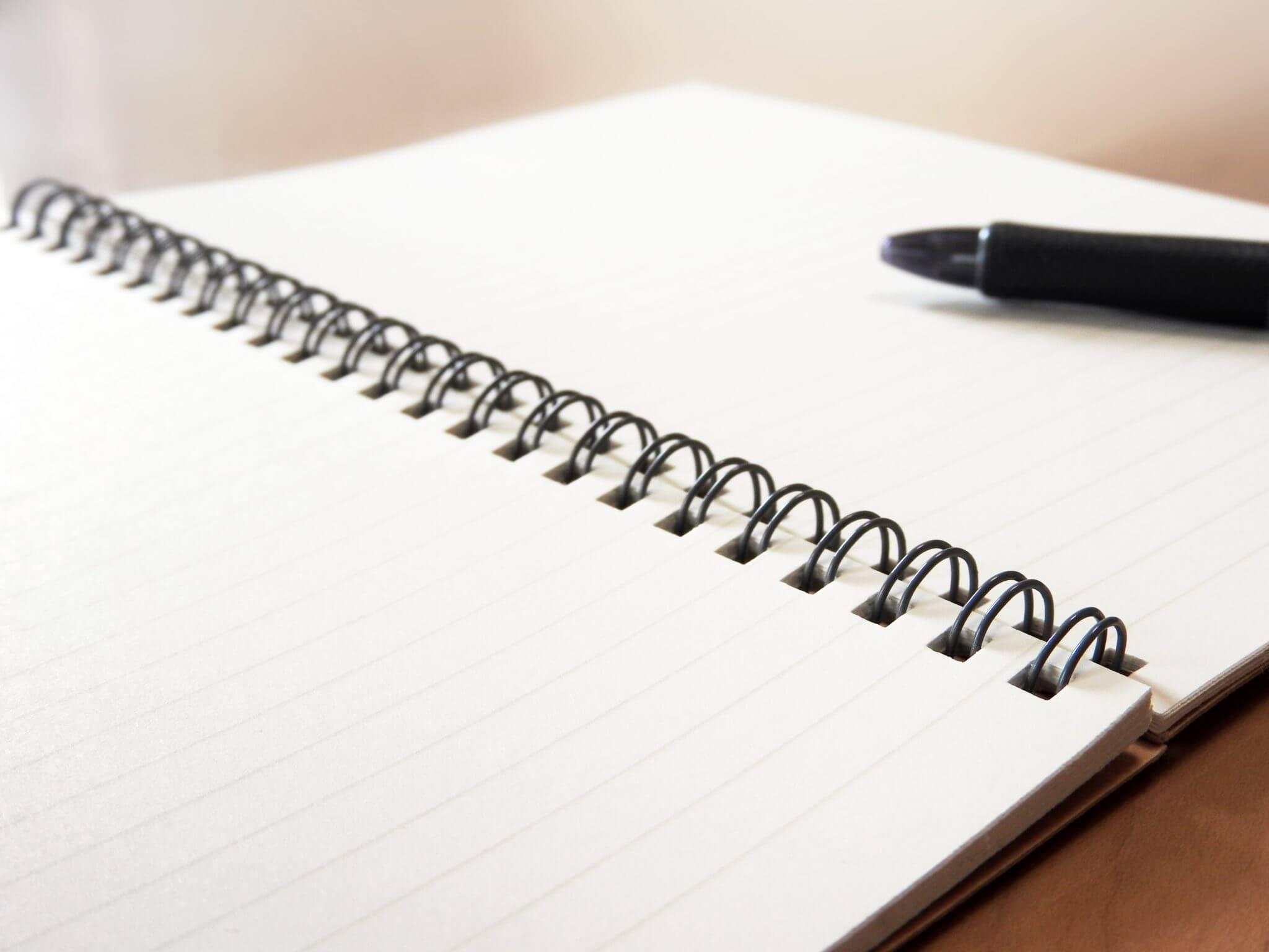 【証拠能力】旦那の浮気に日記を付ける3つのメリット【書くべし】